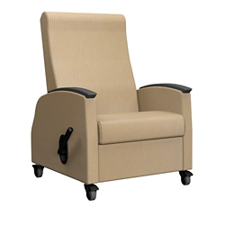 24 Hr Orthopedic Recliner with 600 lb Weight Capacity, 26727