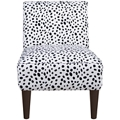 Vintage Fabric Chair, 220102
