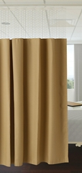 "Reusable Curtain - 144""W x 94""H, 26426"