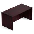 "Compact Desk Shell - 60""W x 30""D, 10492"