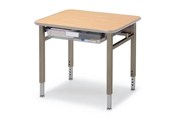 "Planner Student Desk 27""W x 24""D, 14642"