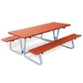 Aluminum Picnic Table - 8 ft, 85813
