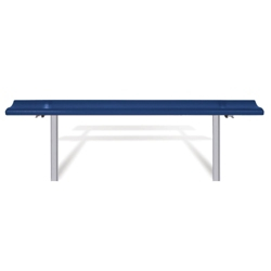 Mounted Bench - 6 ft, 85825
