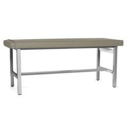 H Brace Treatment Table with Drip-Edge , 25954