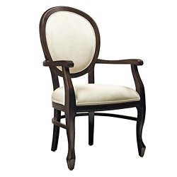 Cameo Back Dining Chair, 26214