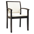 Square Back Dining Chair, 26216