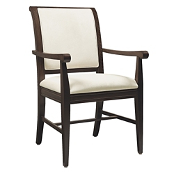 Sleigh Back Dining Chair, 26217