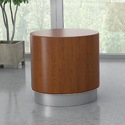 "Behavioral Health Drum Table - 20""DIA, 46136"