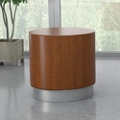 "Behavioral Health Drum Table - 24""DIA, 46137"