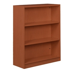 "Three Shelf Bookcase - 47"" H, 32932"