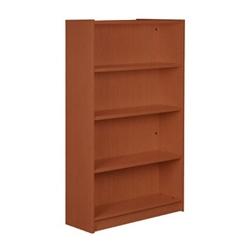 four shelf bookcase 61 h - Heavy Duty Bookshelves
