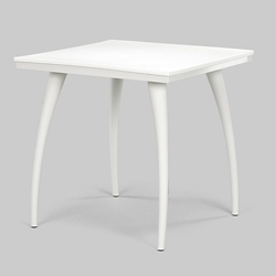 Ion Indoor/Outdoor Polypropylene Table, 44401