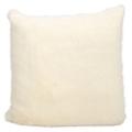 "kathy ireland by Nourison Faux Fur Square Pillow - 20"" x 20"", 82269"