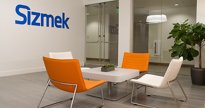 Sizmek Office Redesign