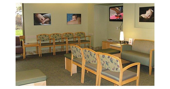 Office Tour: Providence St. Peter Hospital