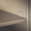 "Extra Shelf for 36""W Clear View Storage Cabinet, 31293"