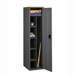"Antimicrobial Combination Locker - 24""W, 31926"
