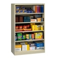 "Open Style Storage Cabinet - 48""W x 24""D x 78""H, 36439"