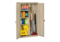 "Janitorial Cabinet 36""W, 36770"