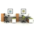 Two Workstation Set, 14089