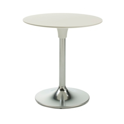 "Laminate Top Table - 30"" Diameter, 41789"