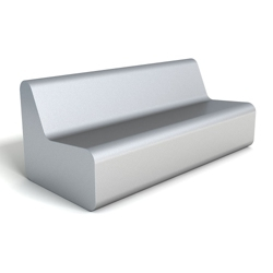 Modern Soft Corner Foam Sofa, 76120