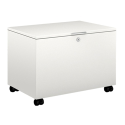 "17""H Mobile Project Cart, 87842"