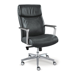 La-Z-Boy Lombard Leather Executive Chair, 51794