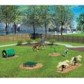 Four Piece Novice Dog Park Set, 82303