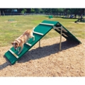 King of the Hill Dog Park Exercise A-Frame, 82309
