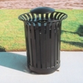 Receptacle with Rain Bonnet, 85140