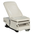 Power Hi-Lo Exam Table with Manual Back and Hand-Foot Control, 26264