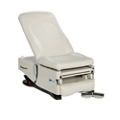 Mobile Power Hi-Lo Exam Table with Power Back and Hand-Foot Control, 26289
