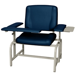 Bariatric and Parent with Child Phlebotomy Chair, 26293
