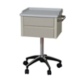 "Mobile Procedure Cart - 33.5""H, 26300"