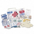 50 Person First Aid Kit - Indoor/Outdoor, 25214