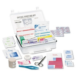 25 Person First Aid Kit, 25215