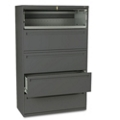 "Five Drawer 42""W Lateral File, 30284"