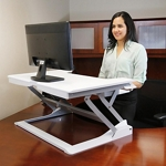 Adjustable Desk Risers