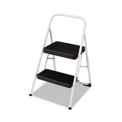 Two Step, Folding Step Stool, 85225