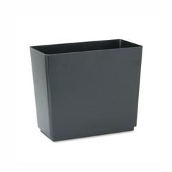 Plastic Wastebasket - 6-1/2 Gallon, 91179