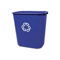 23 Quart Recycling Receptacle, 91185