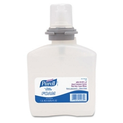 Foam Hand Sanitizer 1200 mL Refill, 91772