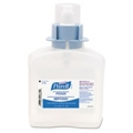 Thick Foam Sanitizer with Moisturizer 1200 ml Refill, 91775