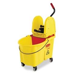 44 Quart Mop Bucket with Wringer, 91781