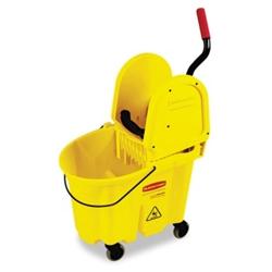 35 Quart Mop Bucket with Wringer, 91783