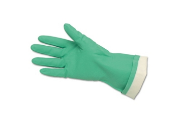 Nitrile Work Gloves - Box of 12, 87026