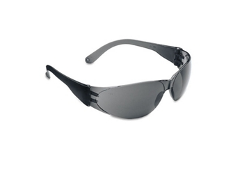 Scratch Resistant Wraparound Saftey Glasses, 87054