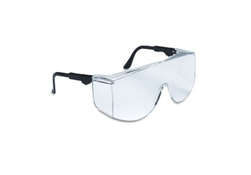 Lightweight Wraparound Saftey Glasses - Box of 7, 87017