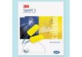 Tapered Foam Earplugs - 200 per box, 87005
